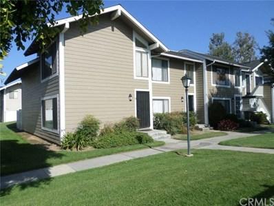 700 W Walnut Avenue UNIT 67, Orange, CA 92868 - MLS#: RS18156402