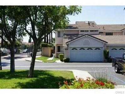 3599 Daybreak Street, El Monte, CA 91732 - MLS#: RS18157856