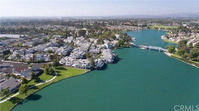 12 Waterway UNIT 22, Irvine, CA 92614 - MLS#: RS18158038