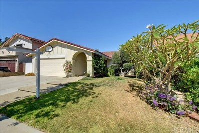 16231 Bearcreek Lane, Cerritos, CA 90703 - MLS#: RS18159005