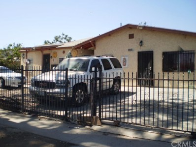 1121 E 111th Drive, Los Angeles, CA 90059 - MLS#: RS18159054