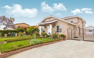 1341 W 219th Street, Torrance, CA 90501 - MLS#: RS18159106