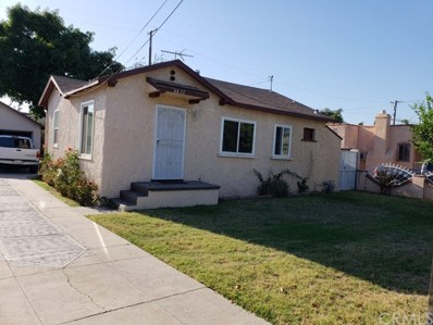 4835 Church Street, Pico Rivera, CA 90660 - MLS#: RS18160371