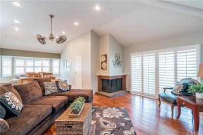 2433 Sandpebble Lane, Brea, CA 92821 - MLS#: RS18160799