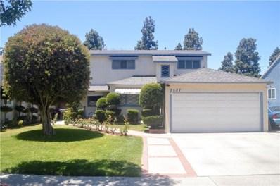 3527 Roxanne Avenue, Long Beach, CA 90808 - MLS#: RS18161702