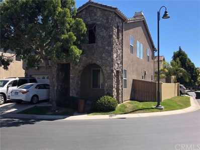 1583 Circulo Brindisi, Chula Vista, CA 91915 - MLS#: RS18162149