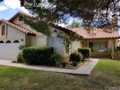 43901 Delgado Court, Lancaster, CA 93535 - MLS#: RS18162187