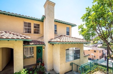 3711 Baldwin Street UNIT 202, Los Angeles, CA 90031 - MLS#: RS18162904