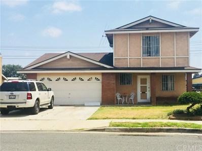 706 E Acoma Drive, Carson, CA 90746 - MLS#: RS18163776
