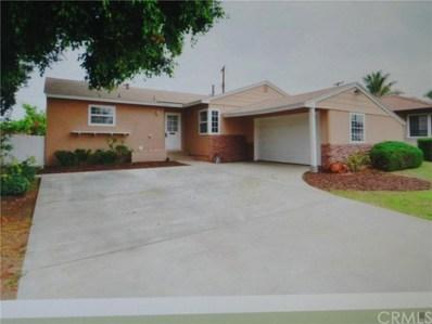 14909 Pemberton Drive, La Mirada, CA 90638 - MLS#: RS18165075