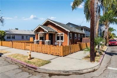 1054 Mira Mar Avenue, Long Beach, CA 90804 - MLS#: RS18165123