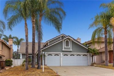 23330 Stony Creek Way, Moreno Valley, CA 92557 - MLS#: RS18165983