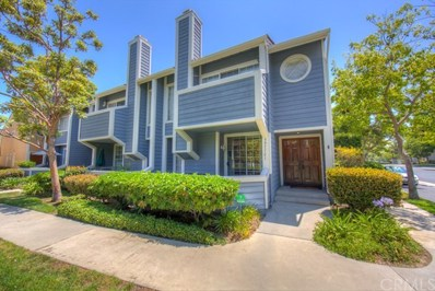 591 Holbrook Court UNIT 101, Long Beach, CA 90803 - MLS#: RS18165994