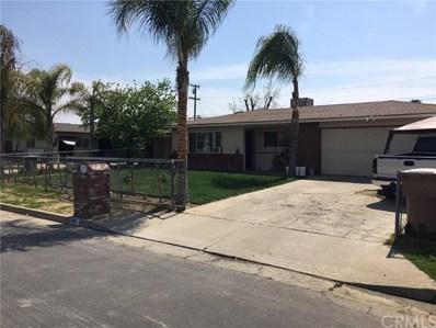 2517 Berenice Drive, Bakersfield, CA 93304 - MLS#: RS18166640