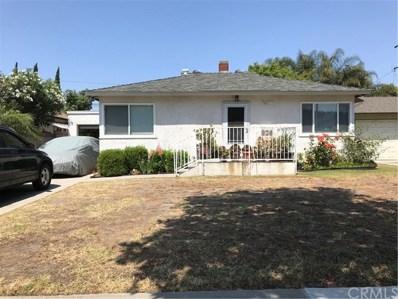 5813 Fidler Avenue, Lakewood, CA 90712 - MLS#: RS18166828