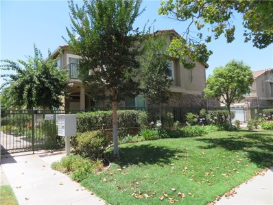 20809 Seine Avenue UNIT 4, Lakewood, CA 90715 - MLS#: RS18168101