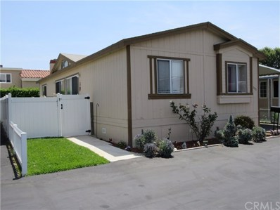 9080 Bloomfield Avenue UNIT 290, Cypress, CA 90630 - MLS#: RS18168205