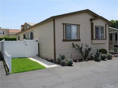 9080 Bloomfield Avenue UNIT 290, Cypress, CA 90630 - MLS#: RS18168205