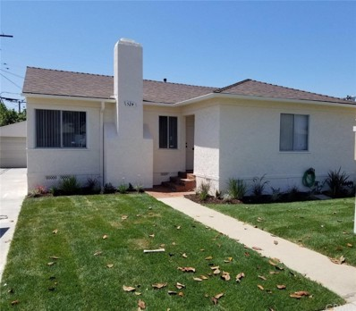 524 W 36th Street, Long Beach, CA 90806 - MLS#: RS18169167