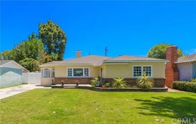 4544 WHITEWOOD Avenue, Long Beach, CA 90808 - MLS#: RS18169243
