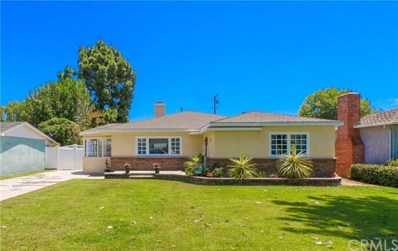 4544 Whitewood Avenue, Long Beach, CA 90808 - MLS#: RS18169243