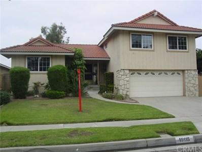 19115 W Crossdale Ave. Avenue W, Cerritos, CA 90703 - MLS#: RS18170105