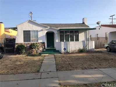 636 W 103rd Street, Los Angeles, CA 90044 - MLS#: RS18170993