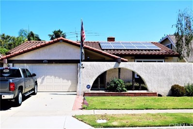 10609 Semora Street, Cerritos, CA 90703 - MLS#: RS18171934