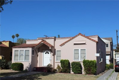 2515 Chestnut Avenue, Long Beach, CA 90806 - MLS#: RS18172365