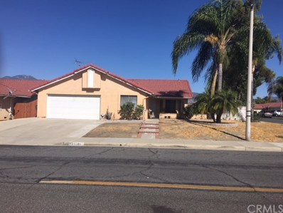 25396 Chicago Avenue, Hemet, CA 92544 - MLS#: RS18172968