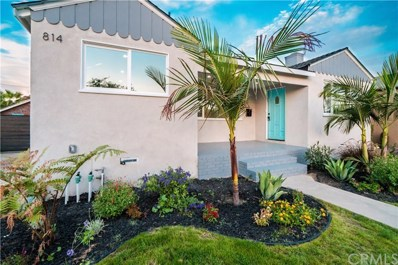 814 S Poinsettia Avenue, Compton, CA 90221 - MLS#: RS18173116