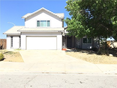 44158 Acacia Street, Lancaster, CA 93535 - MLS#: RS18174344