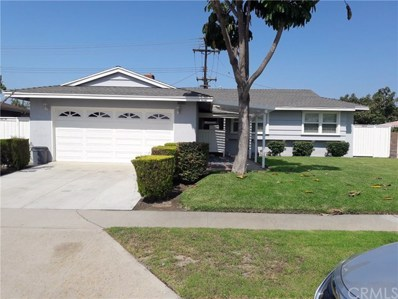 7501 Valley View Street, Buena Park, CA 90620 - MLS#: RS18175101