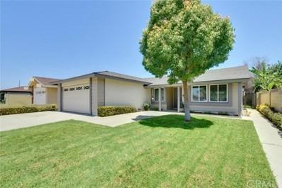 19702 Gridley Rd Road, Cerritos, CA 90703 - MLS#: RS18175664