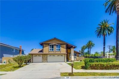 1500 Shepard Circle, Placentia, CA 92870 - MLS#: RS18176229