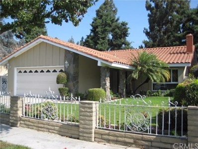 12521 Bryce Circle, Cerritos, CA 90703 - MLS#: RS18176266