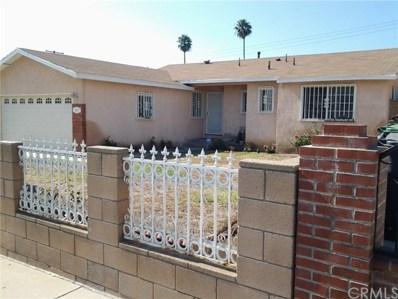 2619 Billings W, Compton, CA 90220 - MLS#: RS18176423