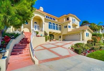 30178 Cartier Drive, Rancho Palos Verdes, CA 90275 - MLS#: RS18176473