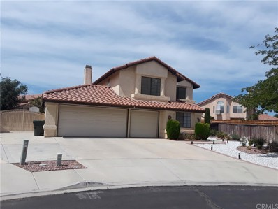 12532 Ironstone Way, Victorville, CA 92392 - MLS#: RS18176900