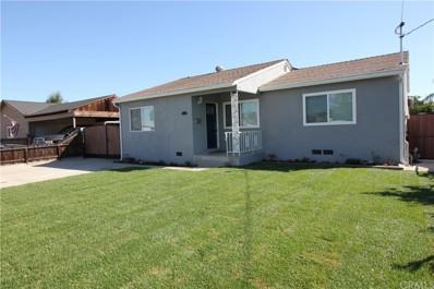 13851 Close Street, Whittier, CA 90605 - MLS#: RS18177046