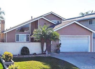 5412 Montclair Circle, La Palma, CA 90623 - MLS#: RS18177417