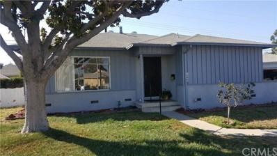 12407 Duffield Avenue, Whittier, CA 90605 - MLS#: RS18178065