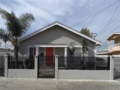 1759 N Palmer Court, Long Beach, CA 90813 - MLS#: RS18178587
