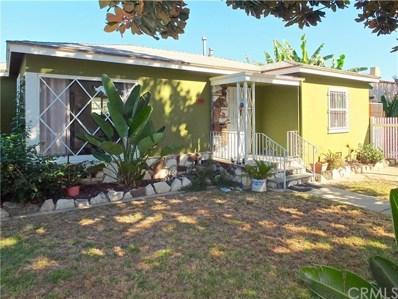 1990 Maine Avenue, Long Beach, CA 90806 - MLS#: RS18178598
