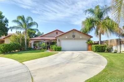 339 Misty Meadow Drive, Bakersfield, CA 93308 - MLS#: RS18179326