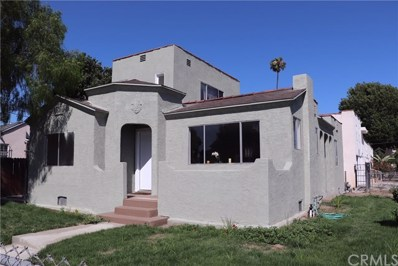 11616 Olive Street, Lynwood, CA 90262 - MLS#: RS18180554