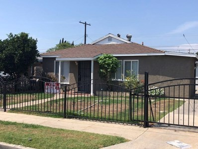 11553 Littchen Street, Norwalk, CA 90650 - MLS#: RS18180763