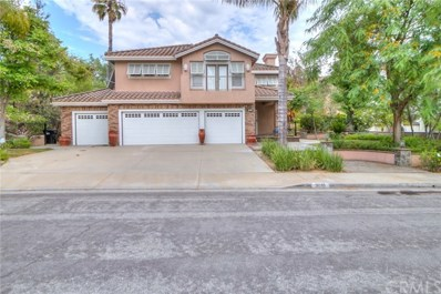 3018 Yorkshire Way, Rowland Heights, CA 91748 - MLS#: RS18181049