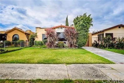 1453 W 88th Street, Los Angeles, CA 90047 - MLS#: RS18181613