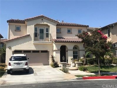 1251 W Daffodil Avenue, La Habra, CA 90631 - MLS#: RS18182197